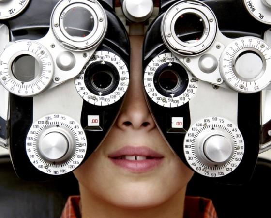 Analisi visiva optometrica gratuita