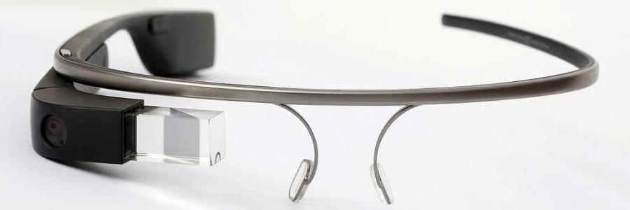 Nuovi Google Glass