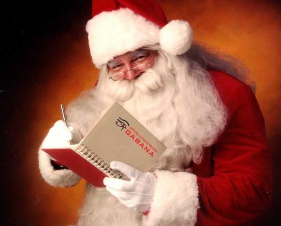 Anche quest'anno arrivano le follie di Natale
