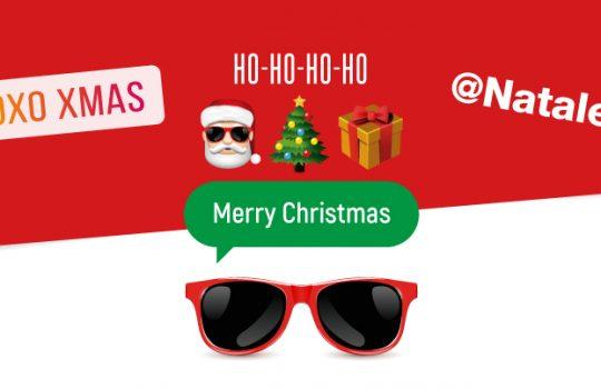 A Natale regala la vista a chi ne ha bisogno