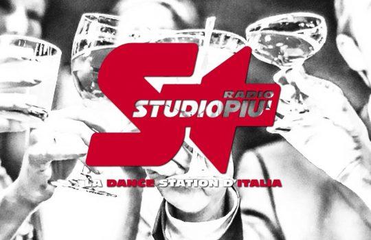 Party on the raod con Radio Studio +