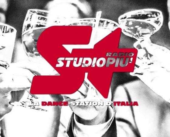 Party on the raod con Radio Studio +