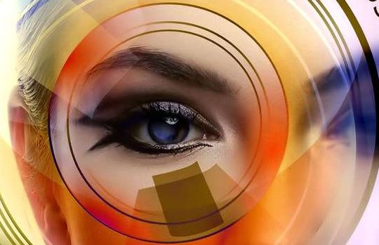 Anatomia dell'occhio – Il cristallino
