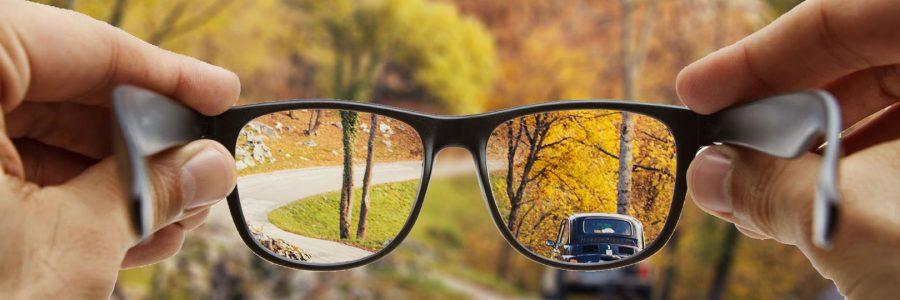 Difetti visivi – La miopia